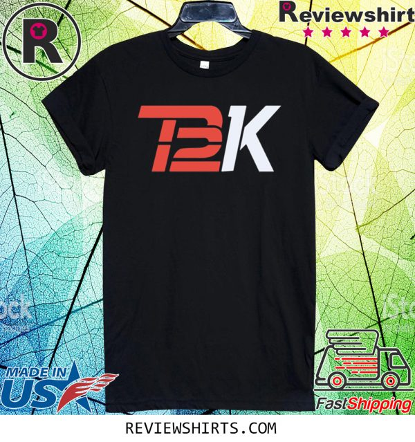 TB1K T-Shirt Limited Edition