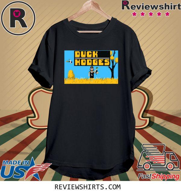 Duck Hodges Gamer T-Shirt