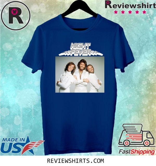 Official Gimme Five Merch T-Shirt