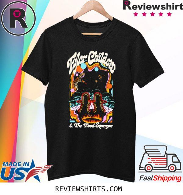 Tyler Childers T-Shirt