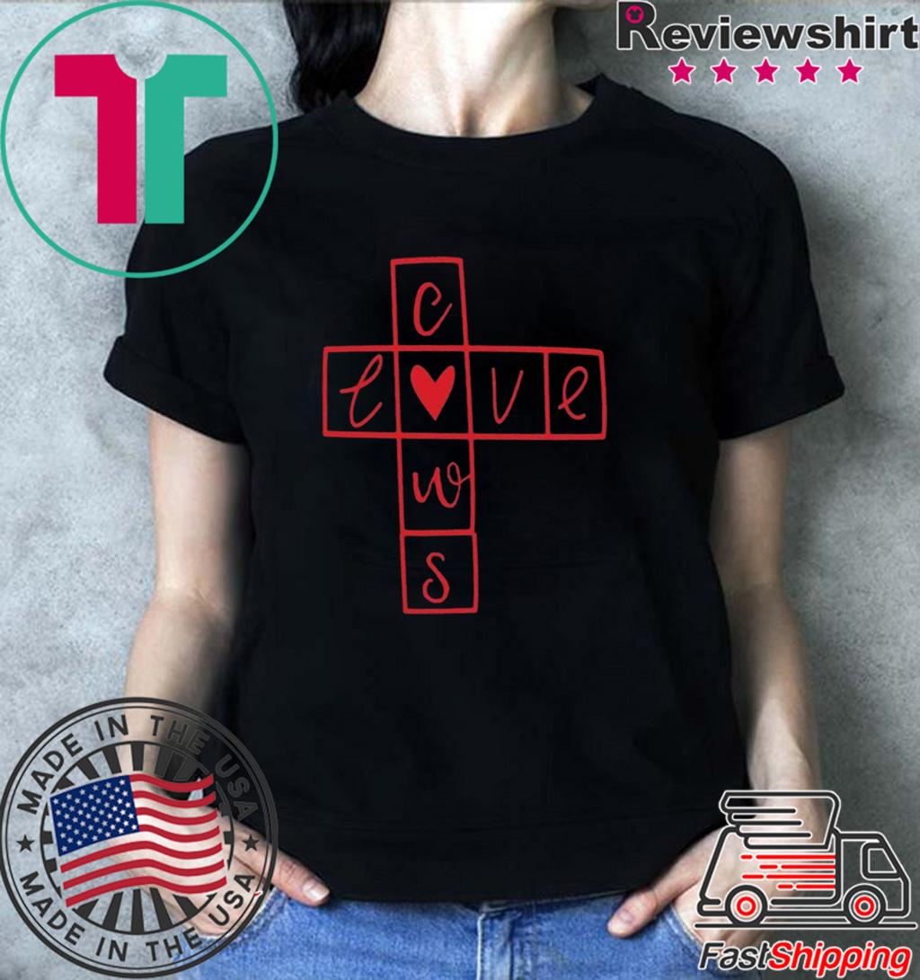 Love Cows Shirt