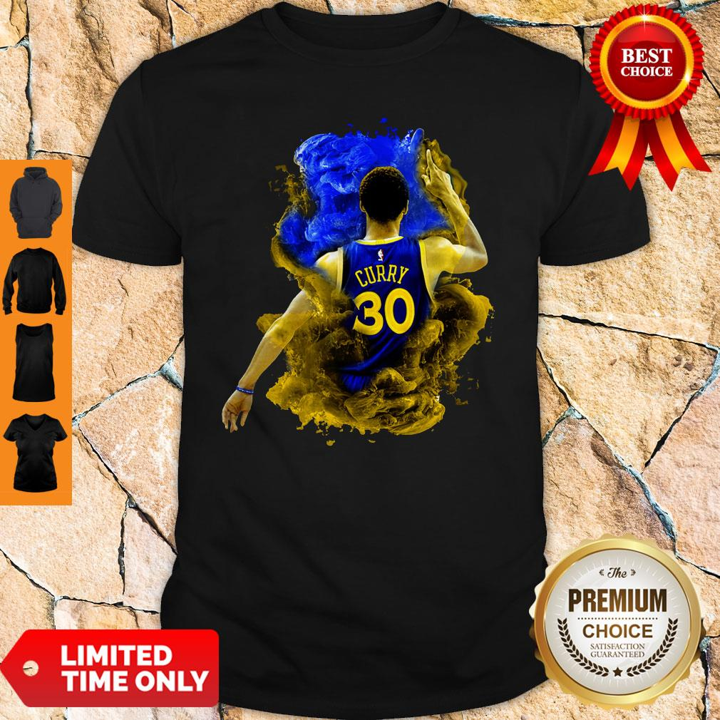 Official Stephen Curry Shirt